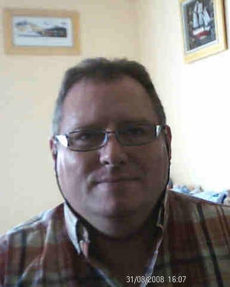 Pascal Jardin
