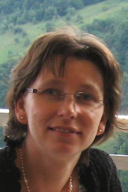 Aline Pinet