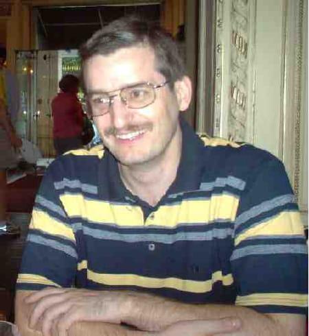 Xavier Burot