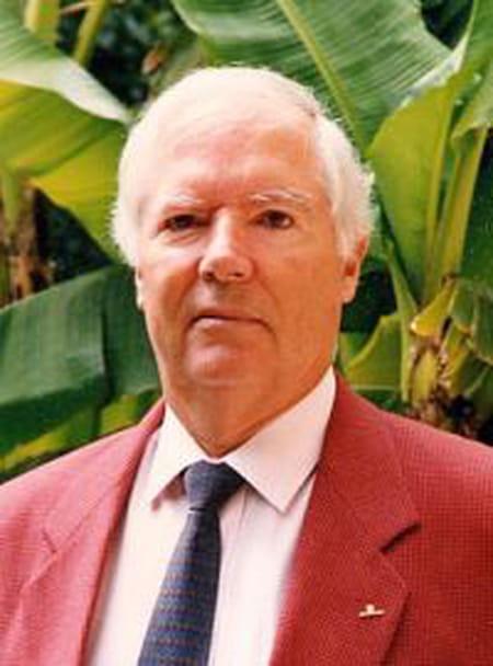 Guy Lebègue