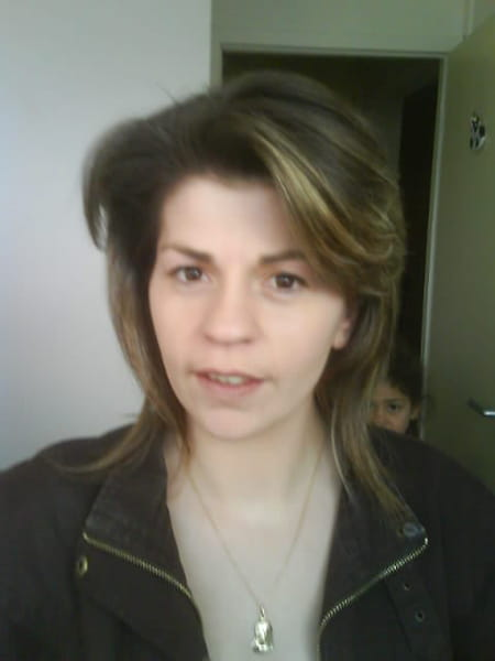 Monique Dauchy