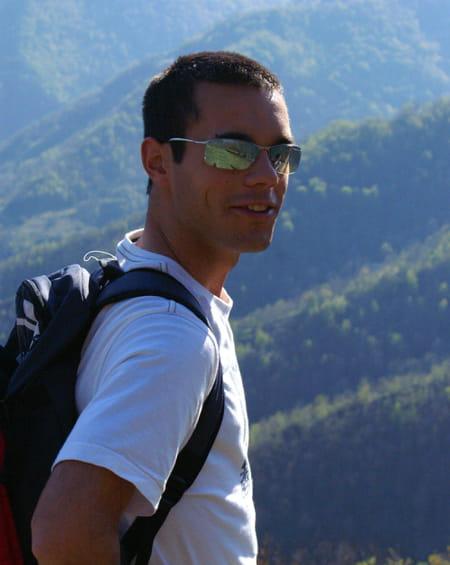 Frédéric Huot