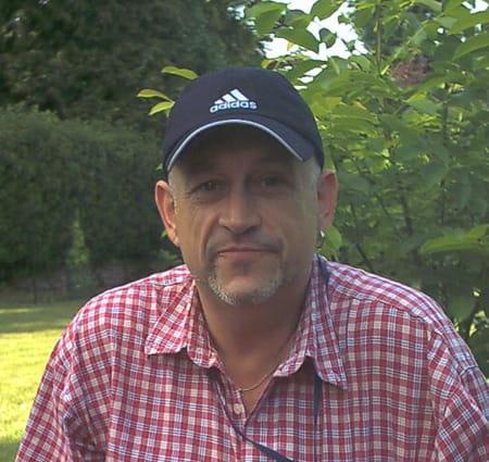 Jean- Louis Grostéfan