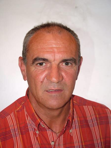 Bernard Perrot