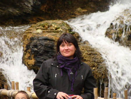 Sonia joan clavier 39 ans barlin divion copains d 39 avant - Leroy merlin merlimont merlimont ...