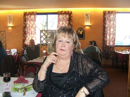 Chantal Reulet
