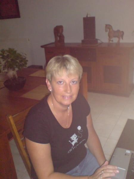 Nathalie Bouzin