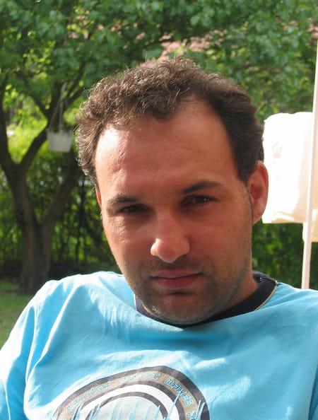 Hervé Darmayan