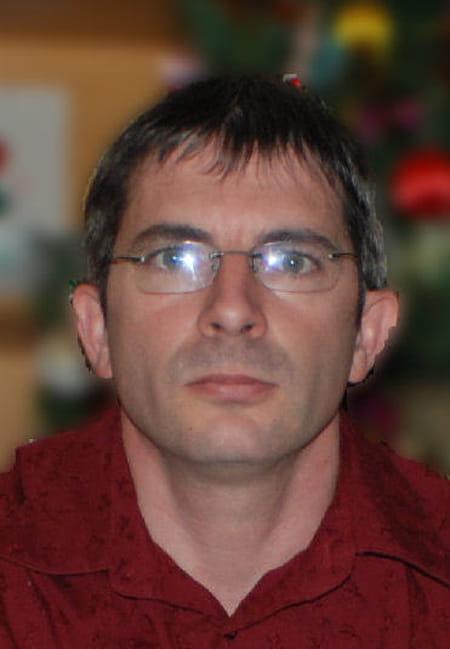 Laurent Juillac
