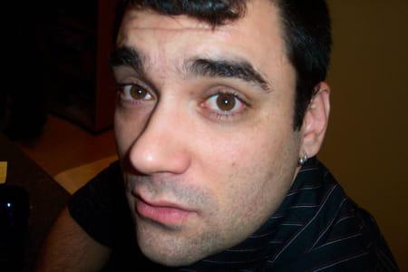 Nicolas Perretier