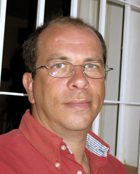 Francis Dauriac