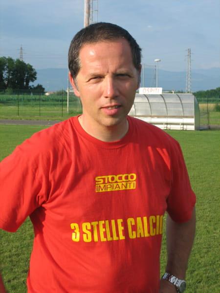 Patrick Mazzolini