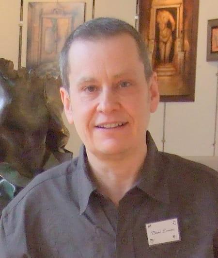 Jean- Daniel Verneuil  Esmeri