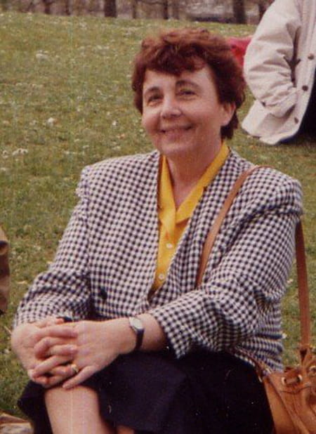 Irène Henocq