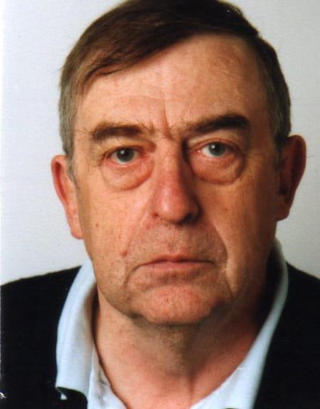 Jean  Pierre Henry