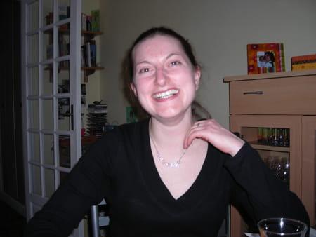 Sarah Catherine