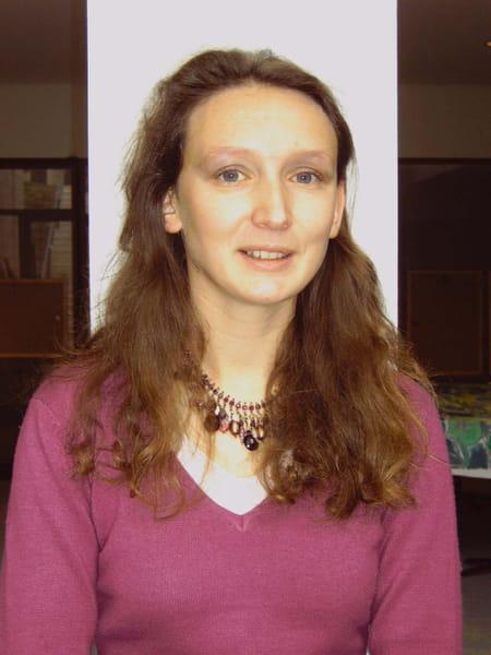 Marjolaine Lemperiere