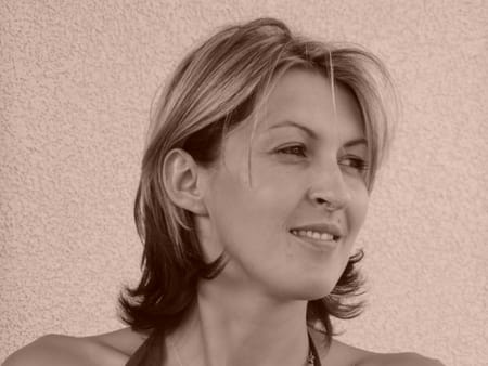 Sandra Gauliard