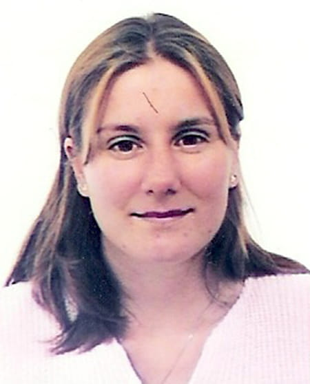 Ifsi Aulnay Sous Bois - Laetitia MÉTANIRE (MARTIRADONNA), 34 ans (FOSSES, AULNAY SOUS BOIS, SENLIS) Copains d'avant