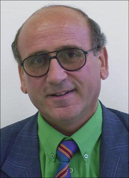 Luc Valk