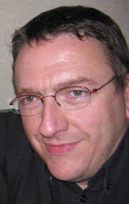Hubert Deramecourt