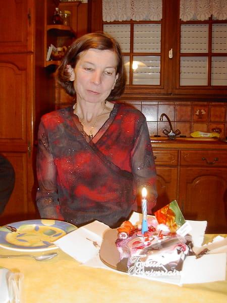 Ginette Grognec