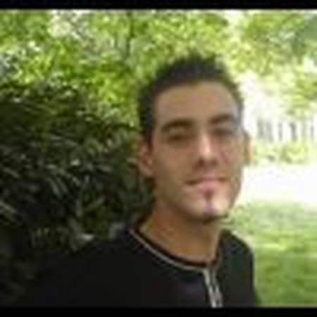 Anthony Vigier
