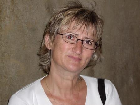 Maryse Flaquière  Feyssaguet
