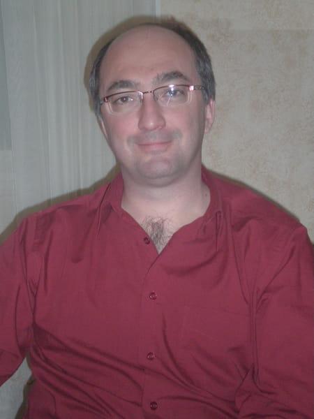 Thierry Matricon