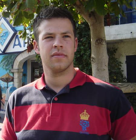Sébastien Roussel