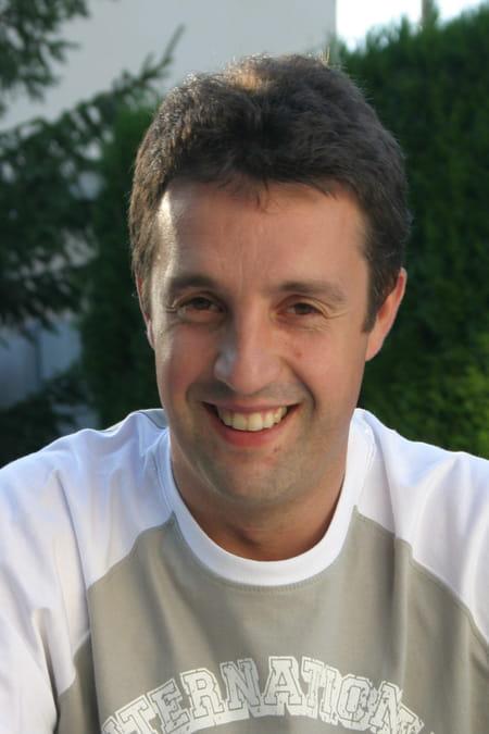 Bertrand provost 47 ans orvault poitiers copains d 39 avant - College du jardin des plantes poitiers ...