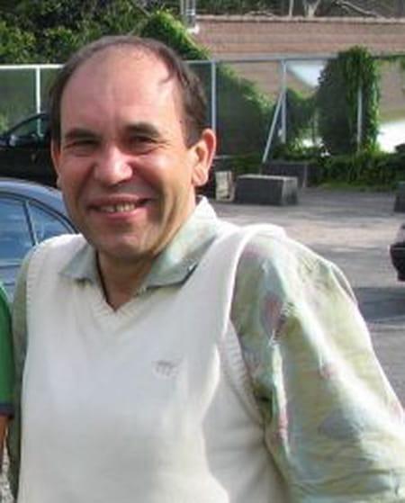 Daniel MANGANO (LIMAL, BRUXELLES) - Copains d'avant
