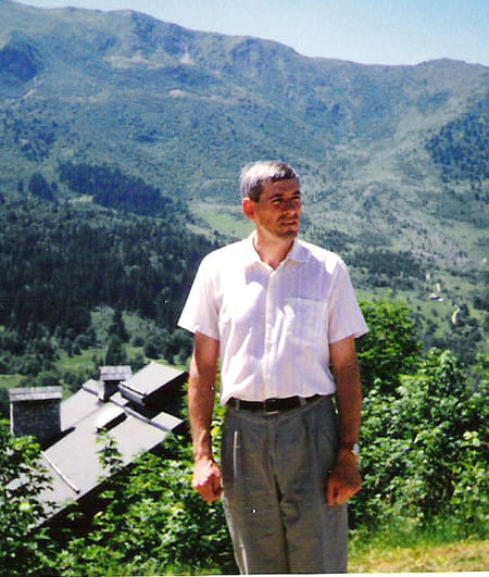 Gilles le pommelet 67 ans ploumagoar lannion copains for Garage ford mantes la ville