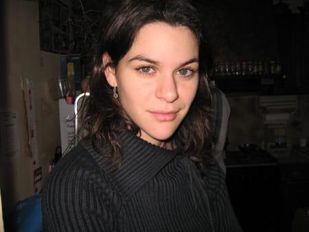 Maryvonne Leroux