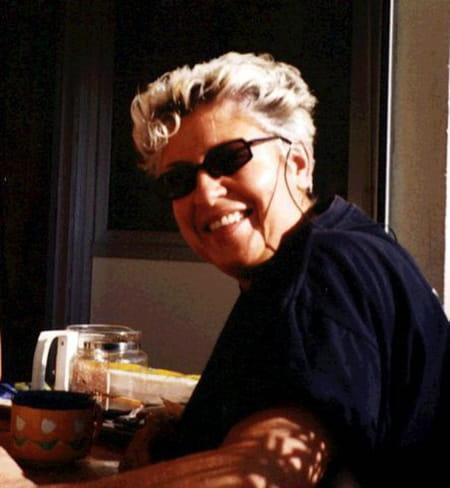 Muriel Gaillard