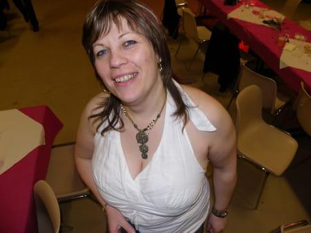 Isabelle beranger 48 ans chauny copains d 39 avant - Beranger prenom ...