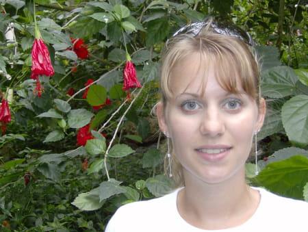 Malory chesneau 30 ans smarves avon poitiers - College du jardin des plantes poitiers ...