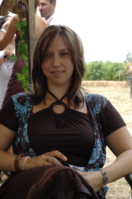 Vanessa beranger 40 ans venissieux lyon copains d 39 avant - Beranger prenom ...