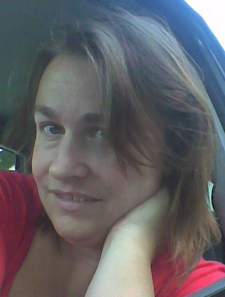 Roselyne Morel