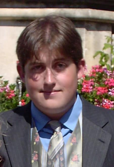 David balsalobre 36 ans salon de provence marseille - Lycee craponne salon ...