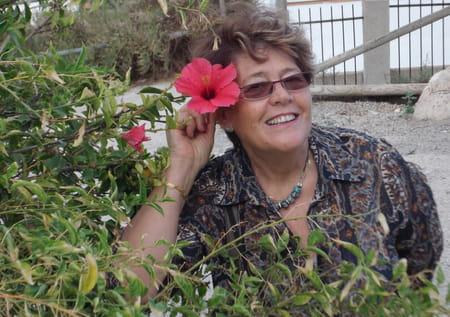 Mercedes Cathy DEPEYRIS (LOPEZ) (ANDERNOS LES BAINS) - Copains d'avant
