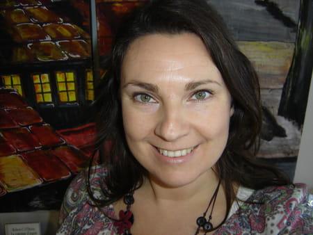 Caroline bidon 47 ans lorient ploemeur copains d 39 avant - College du jardin des plantes poitiers ...