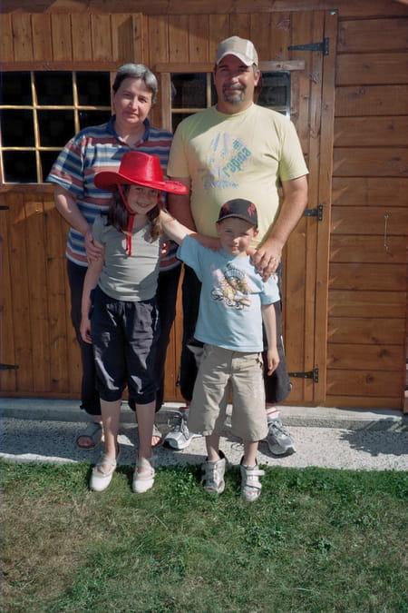 Sandrine diez cardona grandjean 47 ans blainville sur for Houdemont cora