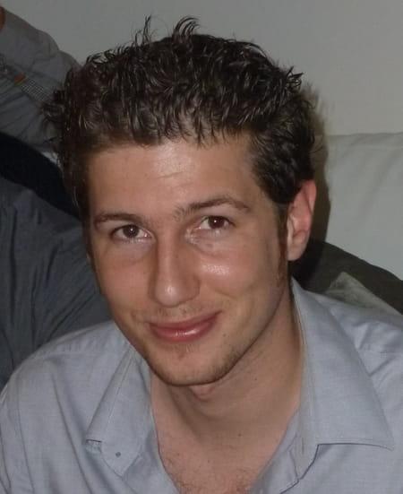 Jean fran ois dujardin 30 ans montigny les metz marly for Contacter jean dujardin