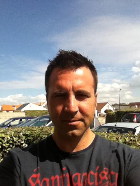 70337b2bac172 Alexandre KIKOS, 39 ans (DOUAI, SOMAIN) - Copains d avant