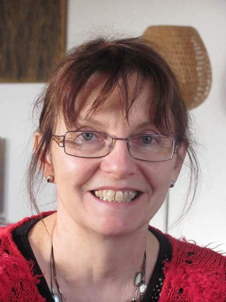 Monique Devaux
