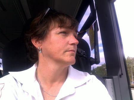 Maryse Moulin