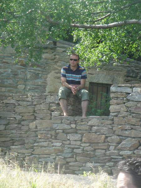 Guillaume araujo 37 ans limoges objat copains d 39 avant for Legta brive voutezac