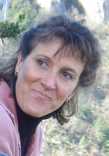 Angelique tissier for College domerat