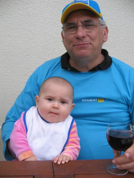 Daniel pescheux 69 ans mondeville 91590 villeneuve saint georges fleury merogis copains d - Garage mercedes montargis ...